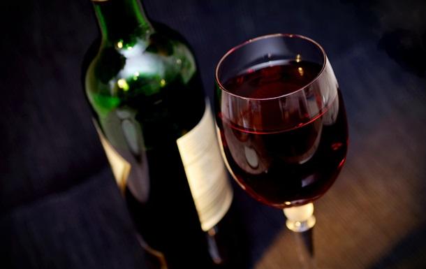 Во Франции из ресторана украли вина на сотни тысяч евро