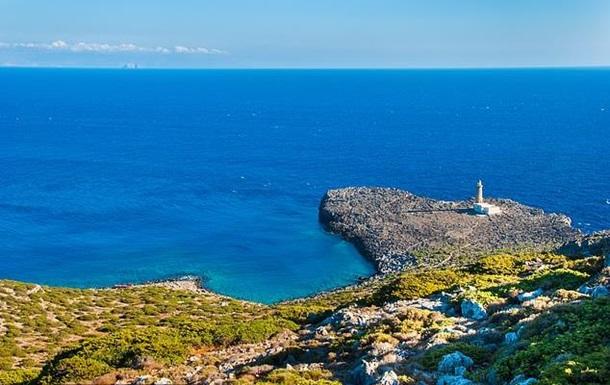 Власти Греции ищут постоянных жителей для  райского  острова