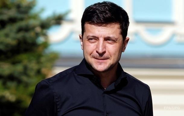 Переезд офиса Зеленского обойдется бюджету в 300 млн грн