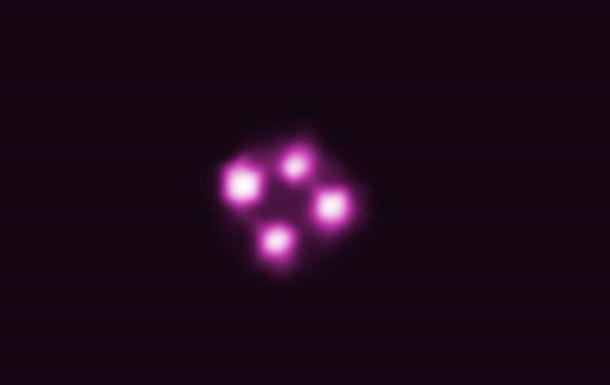 NASA заявило об обнаружении необычной черной дыры