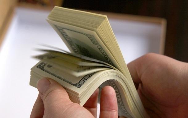 Чиновников Госгеокадастра задержали на взятке в $11 тысяч