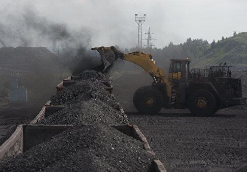 Нелегальное «черное золото». Куда и за чей счет идет донбасский уголь?