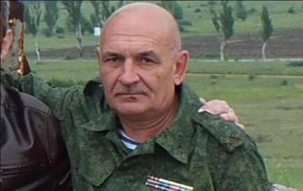 Затримано ексначальника бригади ППО сепаратистів - ЗМІ