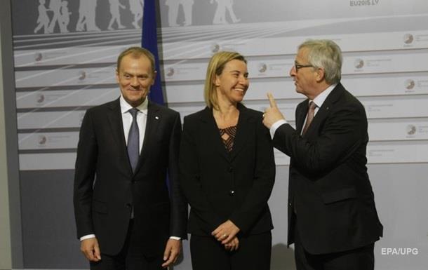 Стало відомо, хто приїде на саміт Україна-ЄС