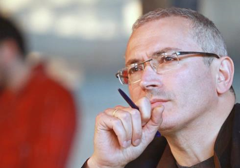 Ставленник Ходорковского на выборах в Раду попал в черный список «Миротворца»