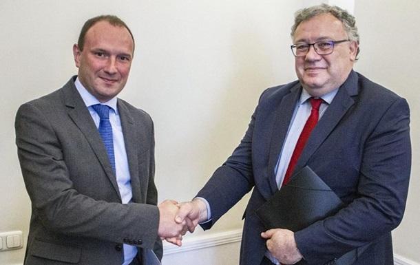 МИД раскритиковал заявления венгерского министра