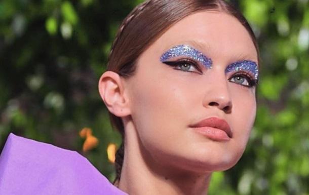 Джіджі Хадід взяла участь у Тижні високої моди
