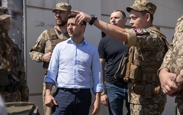Зеленський полетів на Донбас у річницю визволення Краматорська