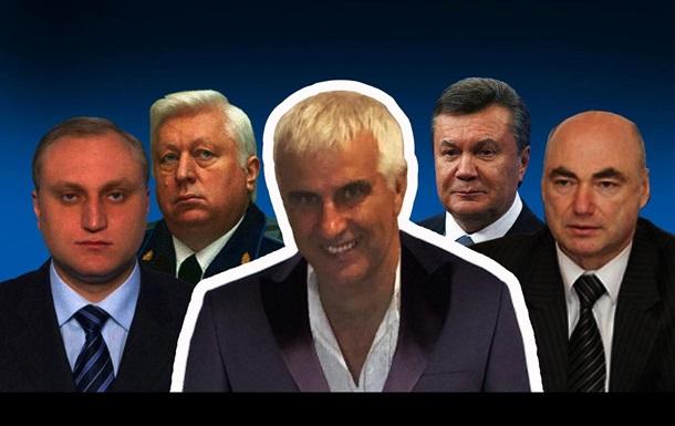 Прихвостень Януковича-Пшонки іде в депутати