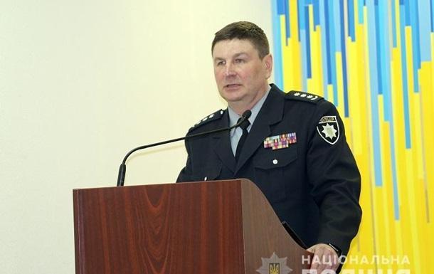 Организатор спецоперации в Княжичах получил высокую должность - СМИ