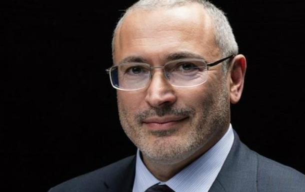 Попытка Ходорковского попасть во власть Украины с помощью маринетки