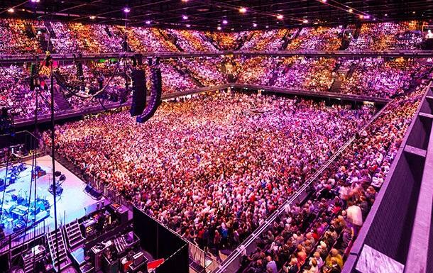Амстердам отказался от Евровидения-2020