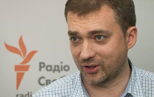 Зеленський призначив волонтера своїм позаштатним радником