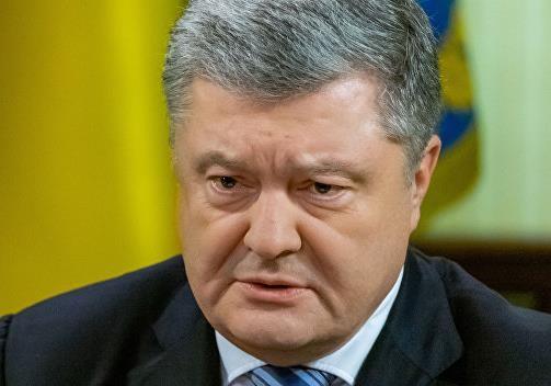 Украинцы в бешенстве: Порошенко должен быть в карцере, а не в Верховной Раде