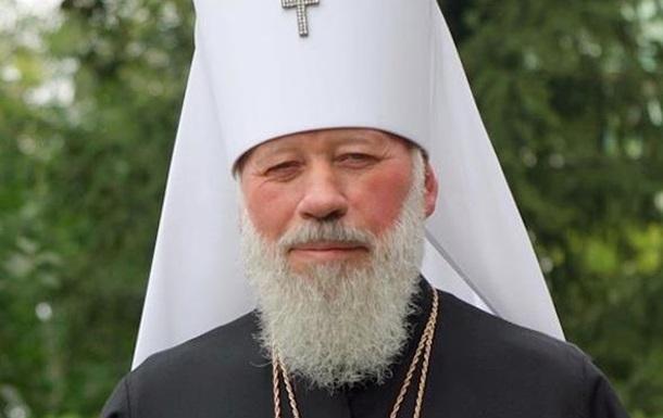 Блаженніший митрополит Володимир - добрий пастир української землі.