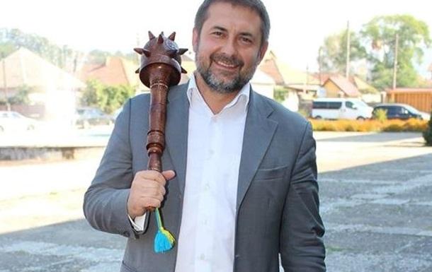Зеленський призначив Сергія Гайдая «смотрящим» на Закарпатті