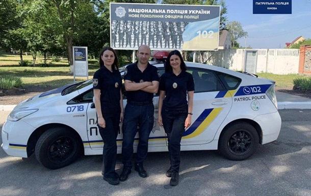 Поліція показала, де в Києві найбільше п яних водіїв