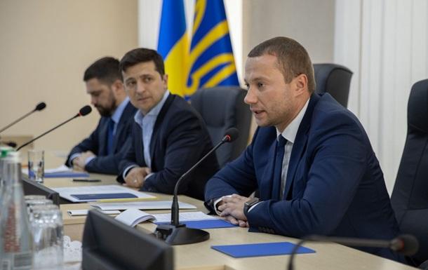 Відновлювати Донбас потрібно зараз - Зеленський