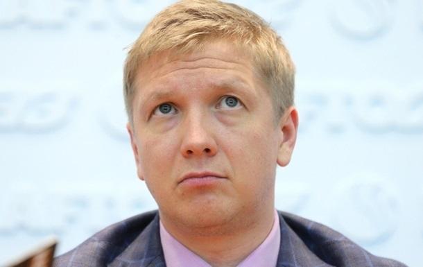 Коболєв відповів на погрози Гройсмана звільненням