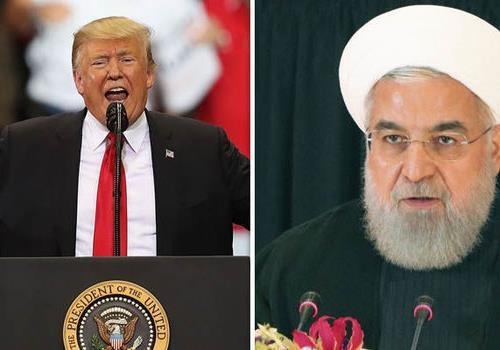 Крах «іранської ядерної оборудки». Близький Схід на межі