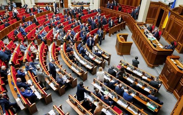 Новая социология  Рейтинга : Зеленский падает, Вакарчук и Медведчук на подъёме