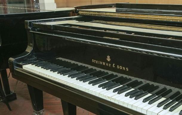 "Конкурс ""PIANO. UA"" буде!"