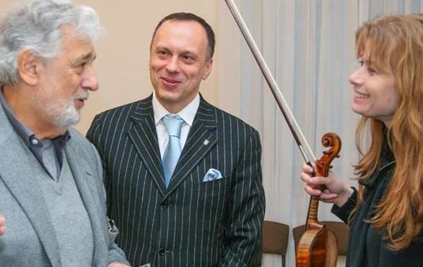 Ректор Максим Тимошенко: В НМАУ вирує мистецьке життя!