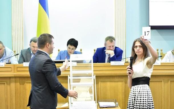Партія Зеленського оскаржила повторне жеребкування
