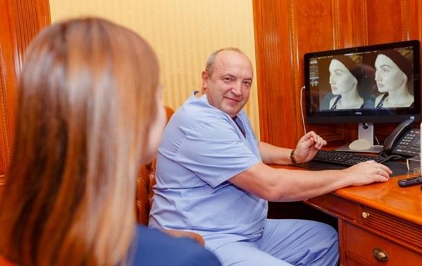 Главное в пластической хирургии - это сделать сделать так, как хочет пациент