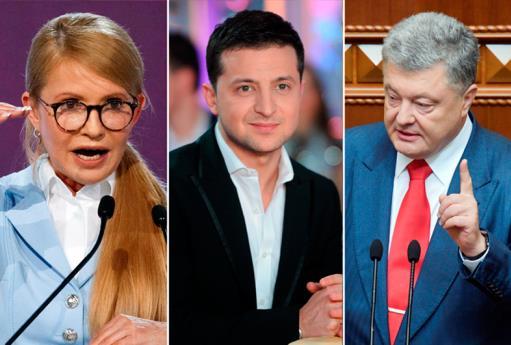 Порошенко молится пока Украина готовится к парламентским выборам