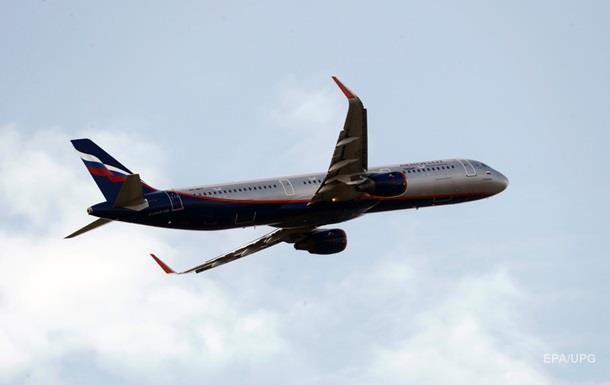 З Москви у Тбілісі вилетів останній прямий рейс