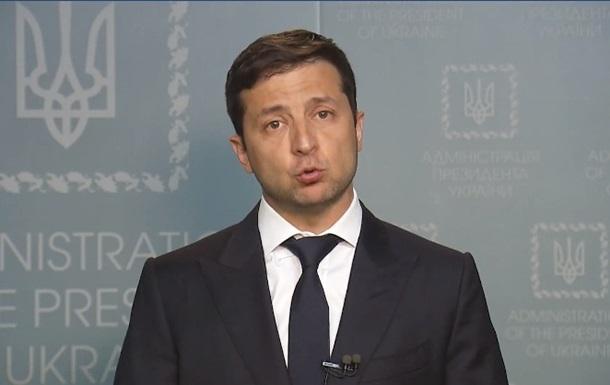 Зеленский ответил на телемост с Россией