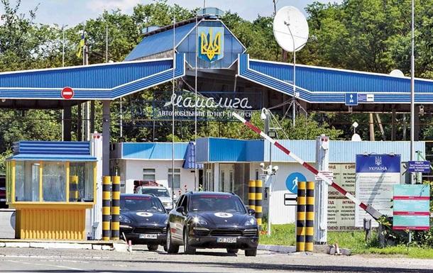 СБУ припинила вивіз товарів військового призначення з України