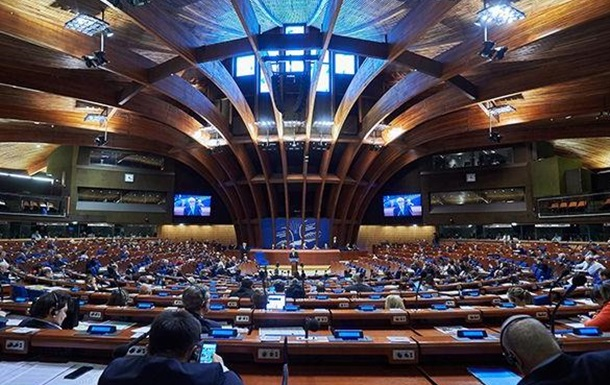 Демарш в ПАСЕ против России: Украина не должна жечь мосты