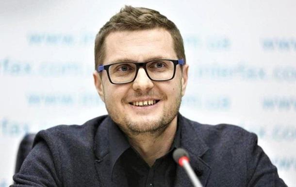 Т.в.о Голови СБУ звертається до Президента України щодо скликання позачергового
