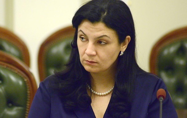 Вице-премьера по евроинтеграции не пустили на саммит Украина-ЕС