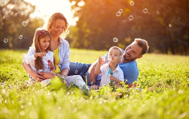 Поздравление ко Дню семьи