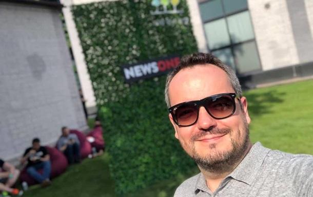 На NewsOne ответили Зеленскому по телемосту