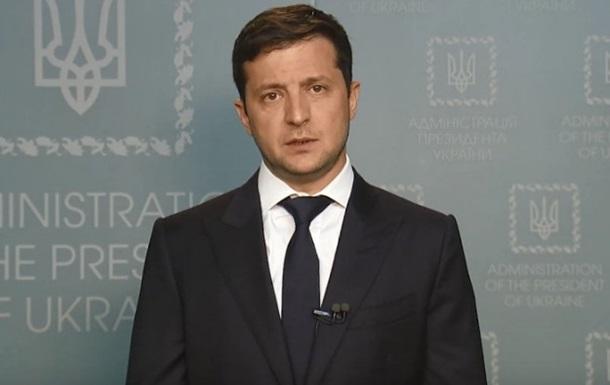 Зеленський анонсував продовження антиросійських санкцій ЄС