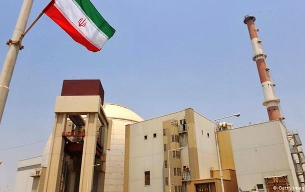 Иран пригрозил повысить обогащение урана до 20%
