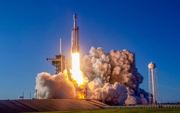 В США на площадке SpaceX произошел пожар