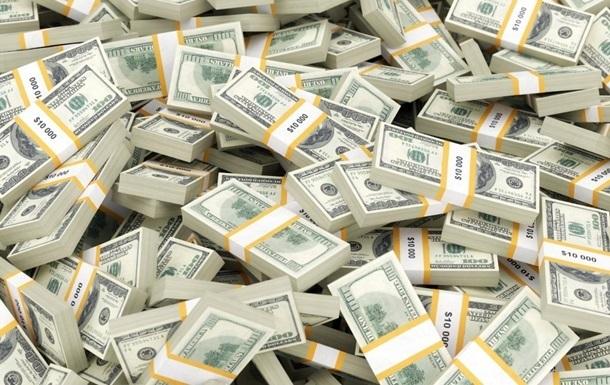 У світі вперше за 10 років зменшилася кількість доларових мільйонерів