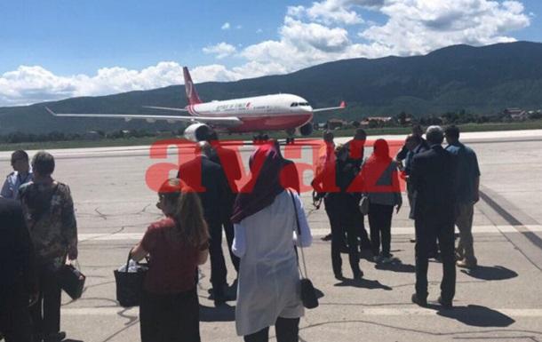 В аеропорту Сараєво відбулася бійка з охоронцями Ердогана - ЗМІ