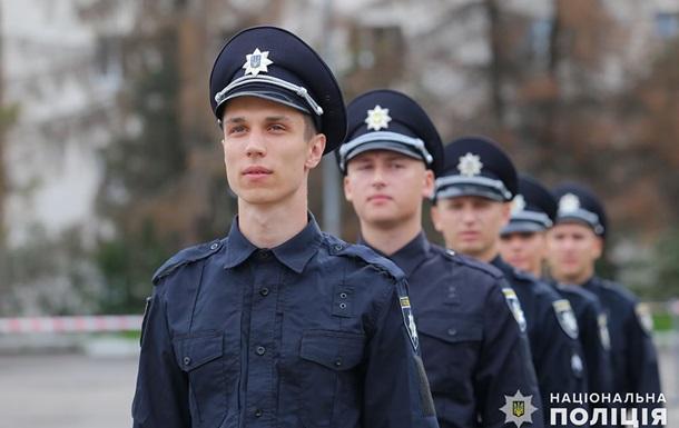 В Україні не вистачає майже 20 тисяч поліцейських