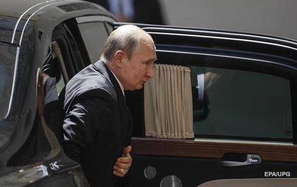 Путин не хочет вводить санкции против Грузии