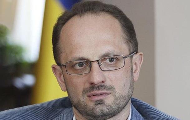 Зеленский вернул Бессмертного в переговоры по Донбассу