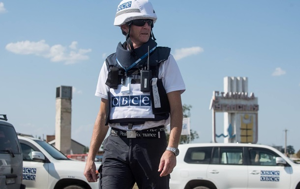 """Місія ОБСЄ підтвердила інформацію """"Права Справа"""" щодо активних навчань бойовиків"""