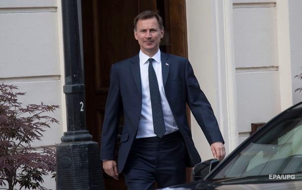 Глава МЗС Британії закликав Трампа поважати союзників