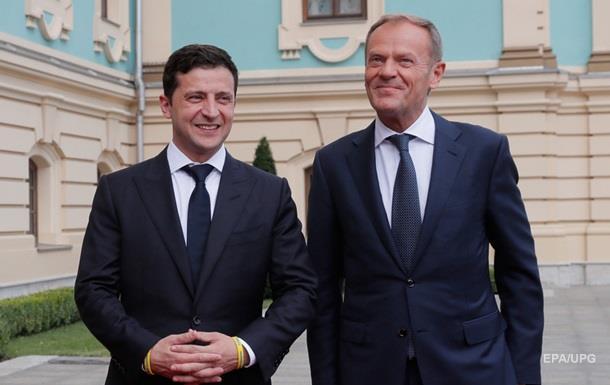 Саммит Украина-ЕС прошел успешно − СМИ