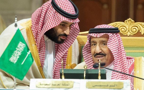 Саудовскую принцессу обвиняют в насилии над рабочим
